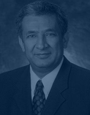 Dr. Mitch Javidi
