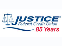 Justice Federal Credit Union - Virtual Conference Sponsor